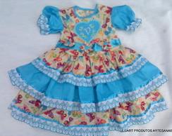 "Vestido ""Valentina"""