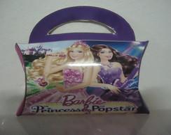 Sacolinha Surpresa Personalizada Barbie