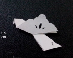 50 Pombinhos De Origami