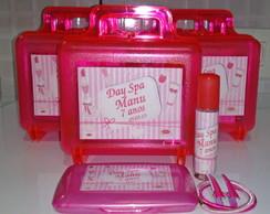 Lembrancinha Infantil - kit Fashion