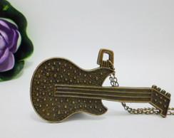 Colar Guitarra