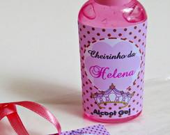 Alcool Gel Perfumado 30ml