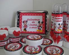 Kit Festa Miney e Mickey