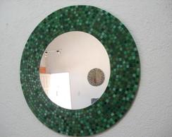 Espelho Verde