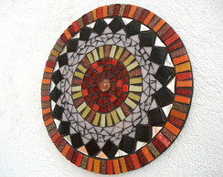 Mandala - Inverno