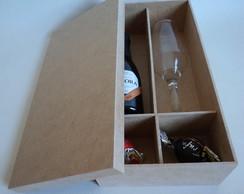 Caixa 1 taca