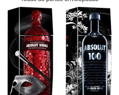 Envelopamento total Absolut