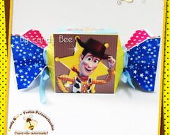 Caixa Bala Toy Story