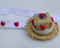 Headband junina/julina