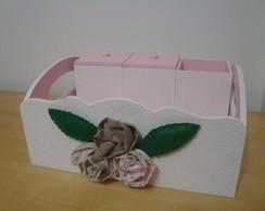 Kit higiene Flores