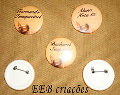BOTTON BROCHE