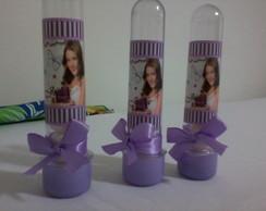 Violetta Disney Guloseimas e Lembrancinha