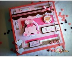 Kit Baby Ursa: Caixa + Livro do Beb�
