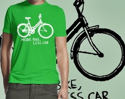 CAMISETA MASCULINA ECO MORE BIKE..-6324