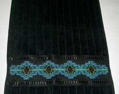 Toalha de Lavabo Vagonite Azul