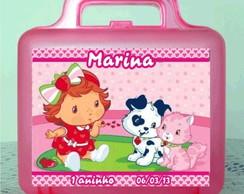 Maletinha Moranguinho Baby
