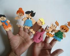 Dedoche Os Flintstone