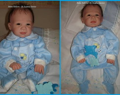 Carlos Eduardo(adotado)ENCOMENDE!!