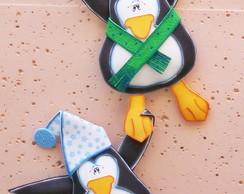 Pinguins de Inverno!!