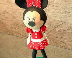 Minnie EVA 3D