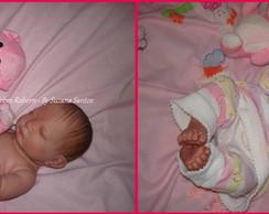 Beb� Manuela - ADOTADA(molde em falta)