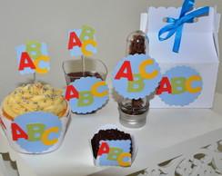 Kit Festa - ABC