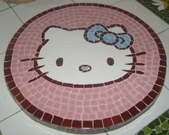 Prato Hello Kitty