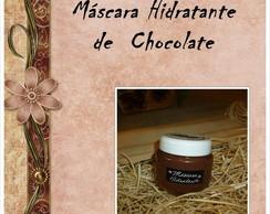 M�scara Hidratante de Chocolate