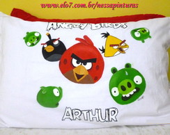 Fronha Angry Birds