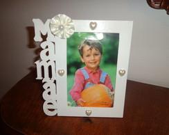 Porta Retrato Mam�e -2