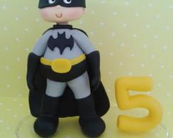 Batman - Topo de bolo