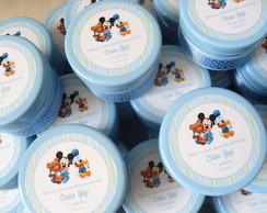 Latinha Personalizadas Baby Disney