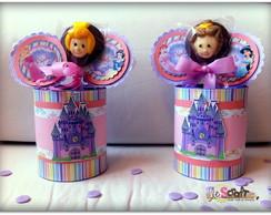 Latinhas Princesas!!!