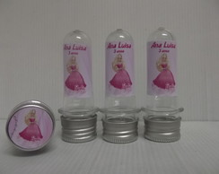 Tubinho da Barbie 8 cm