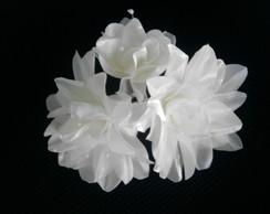 Arranjo de flores para noiva