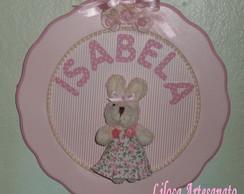 Placa De Maternidade E Quarto Do Beb�