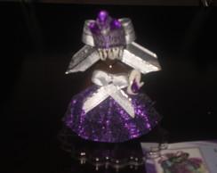 Miniatura De Orix� Nan� 10 unid