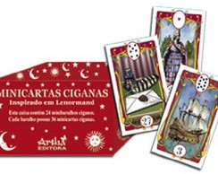 Mini Cartas Ciganas