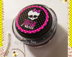 Io-i� Personalizado Monster High