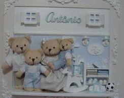 Fam�lia Ant�nio