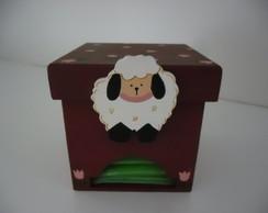 Mini caixa de ch�