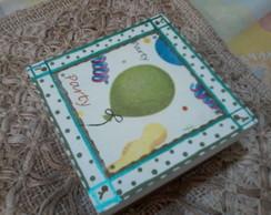 Feliz anivers�rio/ happy birthday