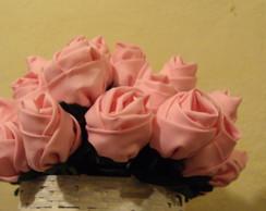 botao de rosa