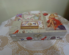 Caixa de Biju