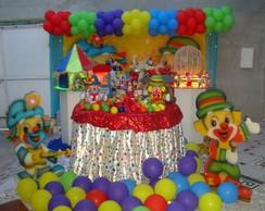 Festa Patati Patat� menino e menina