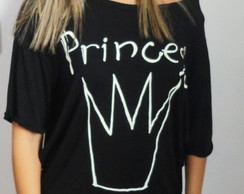 Blusa estampa princess