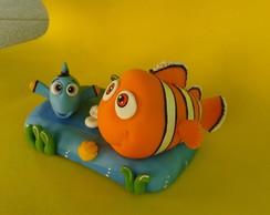 Procurando o Nemo
