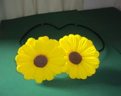 Flor de EVA - Girassol