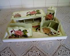 Kit Cozinha mdf
