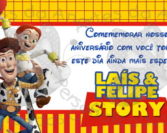 Toy Story Tag